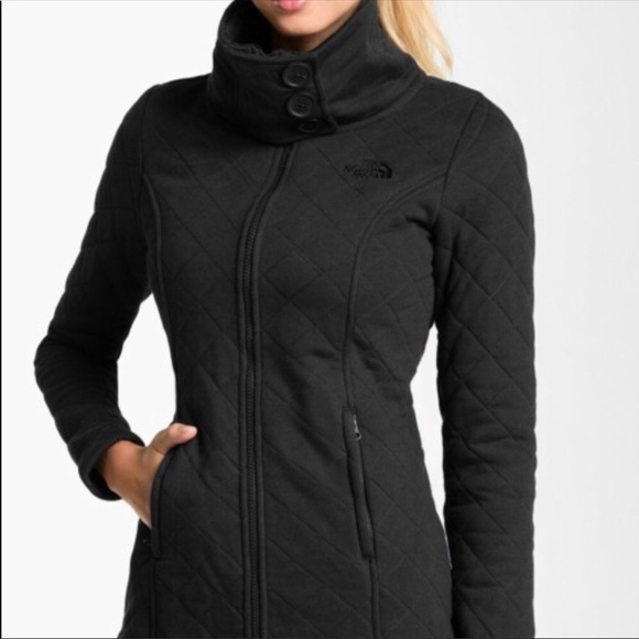 05adb9235 The North Face Caroluna Jacket | Black | XS